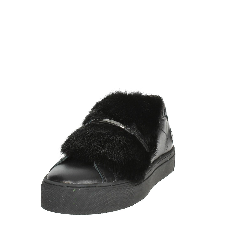 Sneakers Bassa Bassa Sneakers Damenschuhe D.a.t.e. I18-203 Autunno/Inverno 641ef4