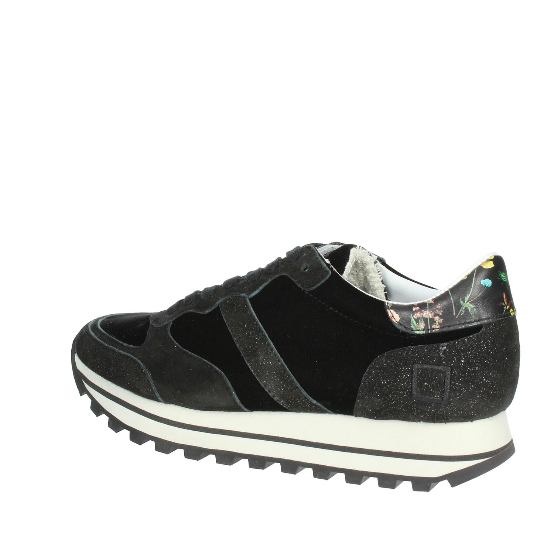 Sneakers Bassa Damenschuhe Damenschuhe Bassa D.a.t.e. I18-207 Autunno/Inverno 73fb3a