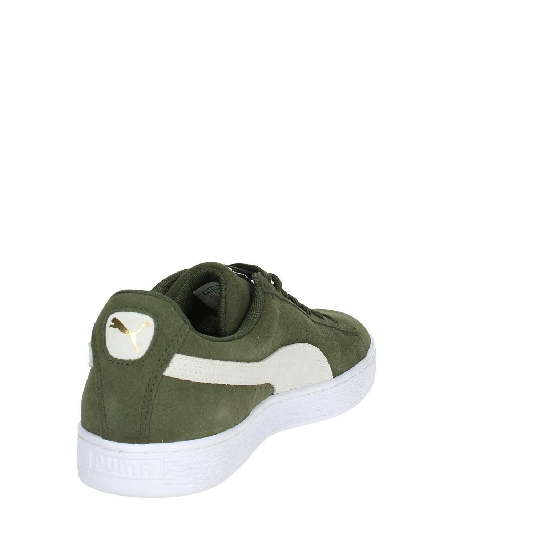 365347 Uomo inverno Verdone Sneakers Puma 33 Bassa Autunno 8nOP0NwkX