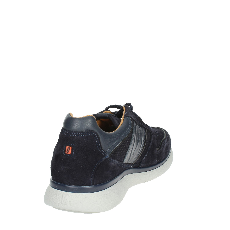 Impronte Sneakers IM182036 BLU Sneakers Impronte Bassa Uomo Autunno/Inverno ef923c