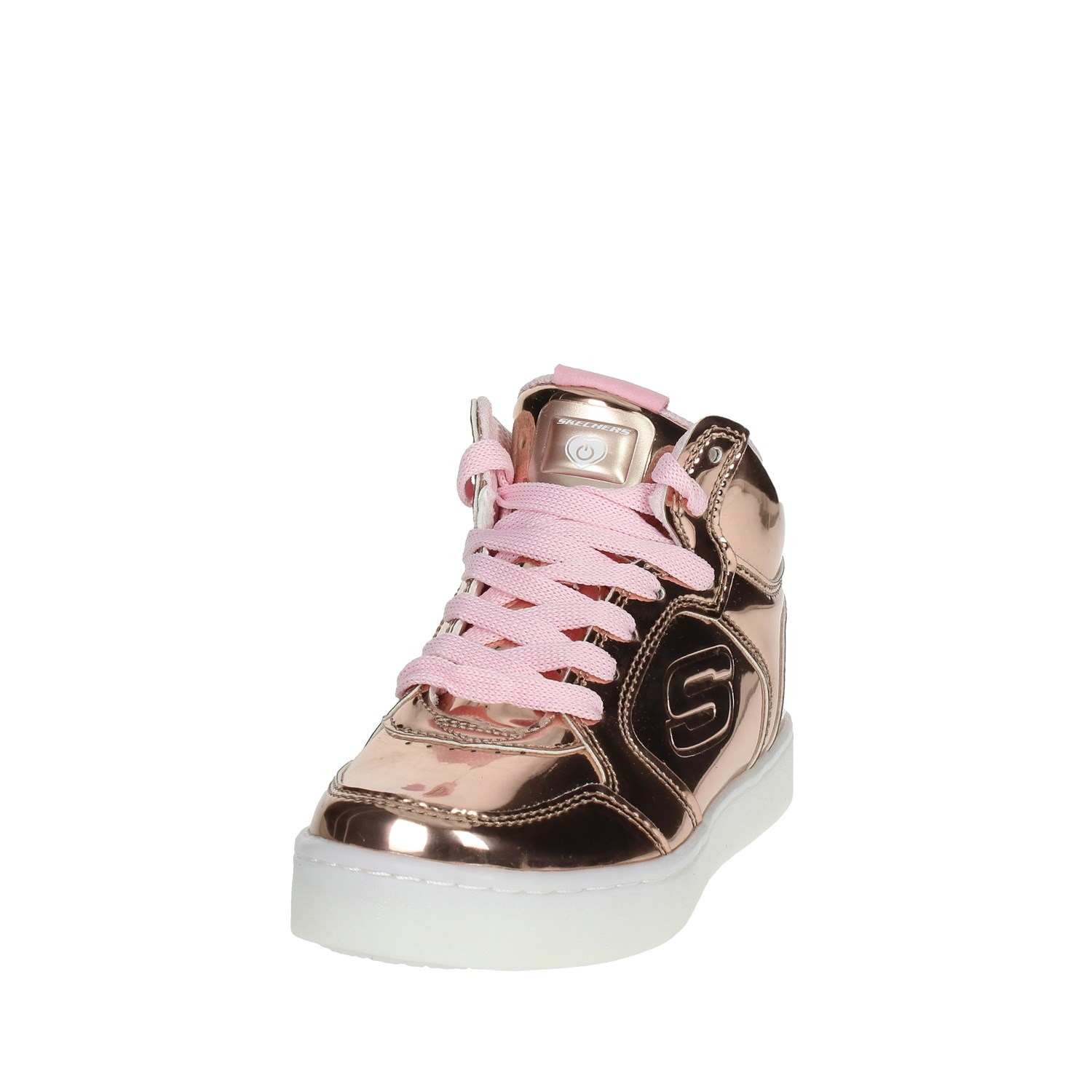 Skechers 10771L/RSGD Sneakers Sneakers 10771L/RSGD Alta Bambina Autunno/Inverno d885ae