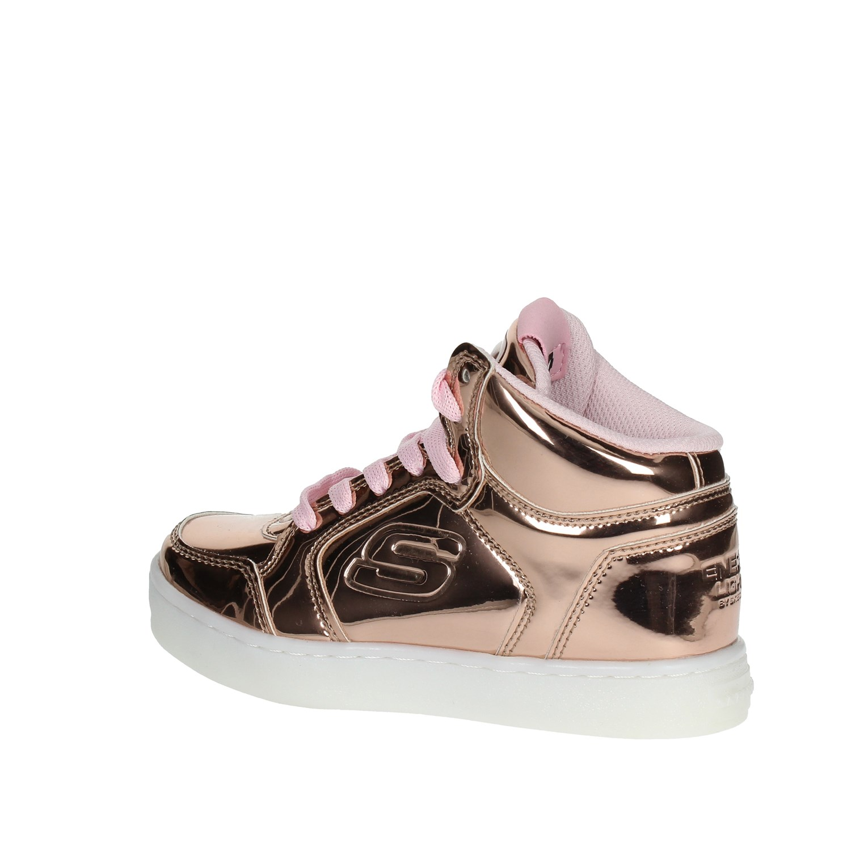 Sneakers Alta Bambina Skechers 10771L/RSGD 10771L/RSGD Skechers Autunno/Inverno 8c537d