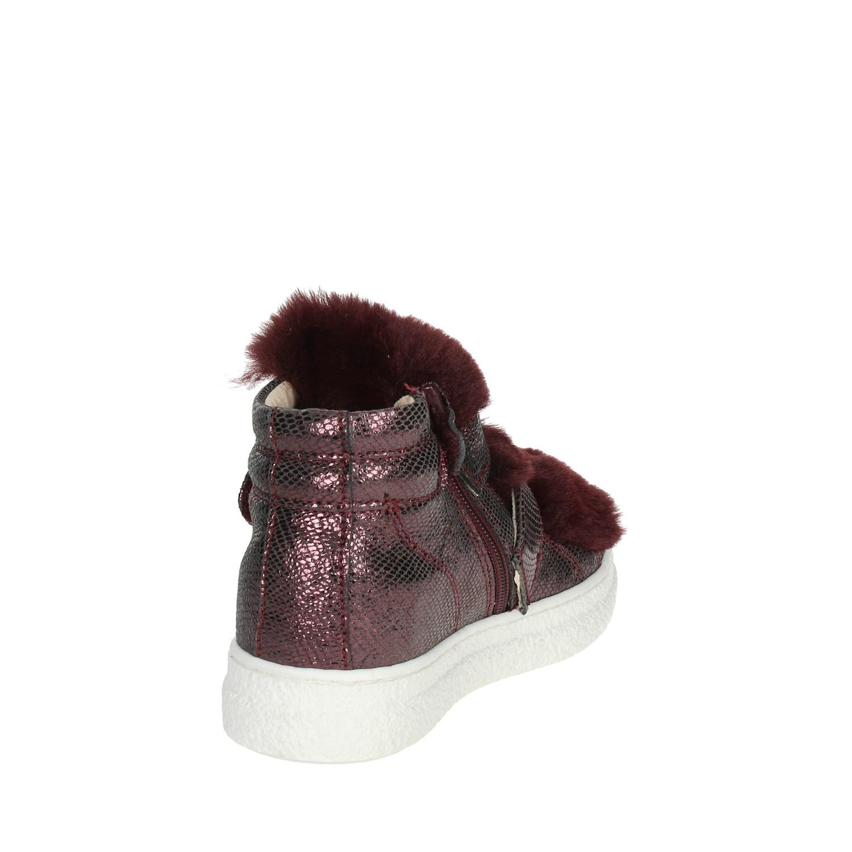 hiver Bordeaux Balducci Gate600 Sneakers Automne Alta Girl qwaq8x1PT