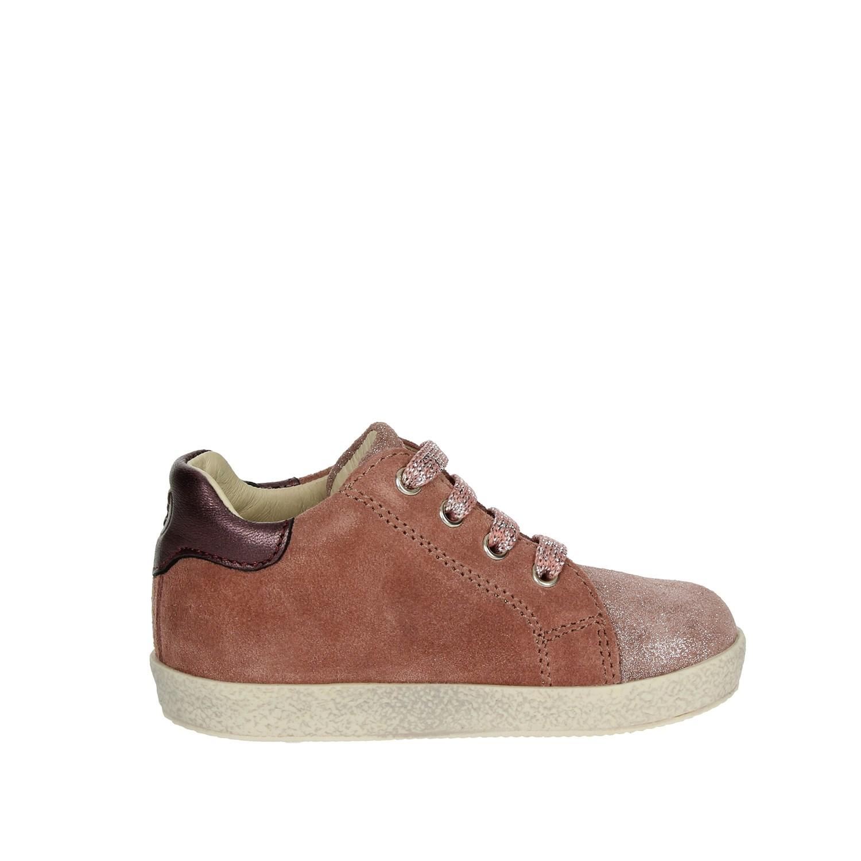 0m01 Low Sneakers 01 Girls Falcotto Pink 0012012857 Invierno Otoño RxqEw64