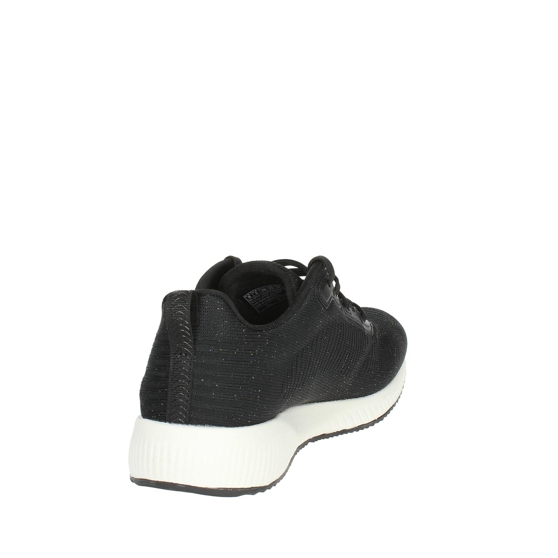 Niedrige Sneakers Damen Damen Damen Skechers 32502/BKMT Herbst/Winter 331a06