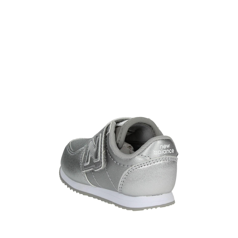 Bambina Bassa Balance New Autunno Sneakers inverno Argento Kv220gi wPXwHdnIq