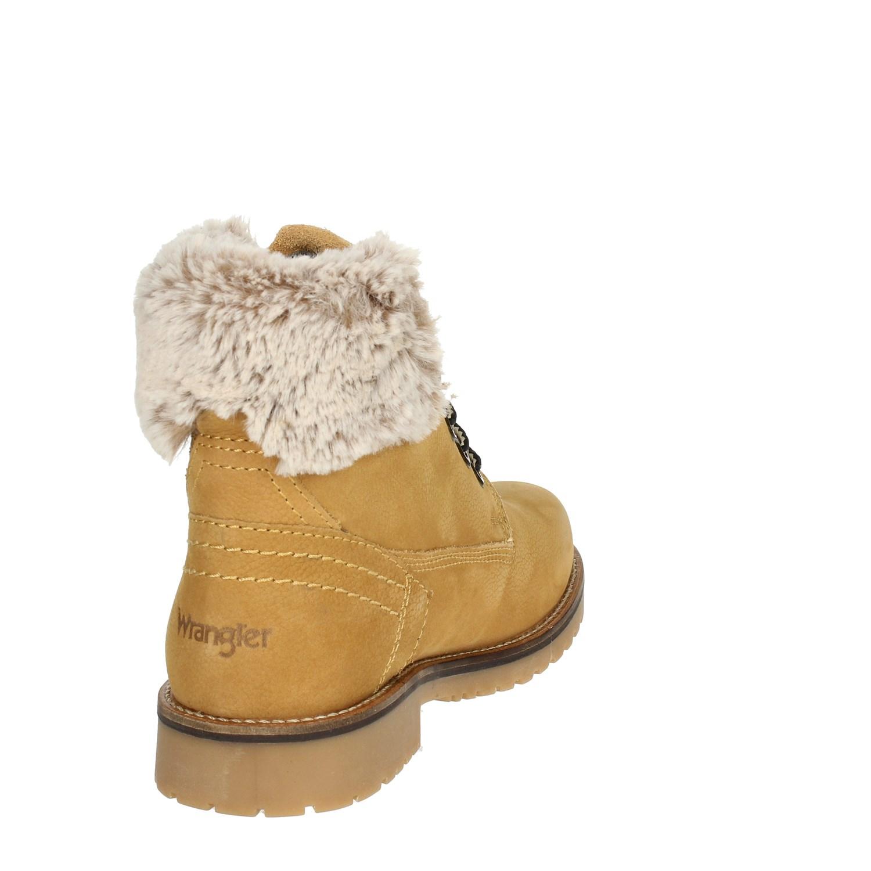 Wrangler wl182502 bota Zapatos invierno señora otoño invierno Zapatos babf25
