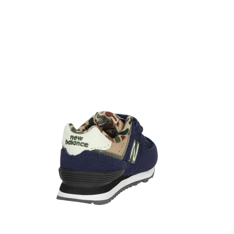 scarpe da ginnastica ragazzo new balance