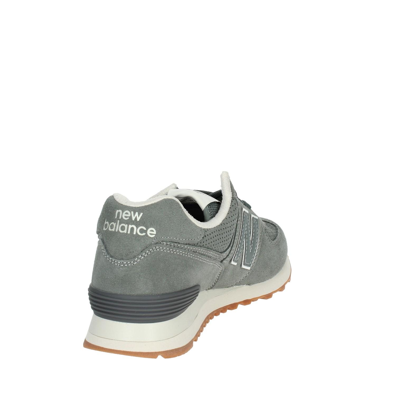 Balance Ml574esj Bassa Autunno New Grigio inverno Uomo Sneakers z6HqOnw