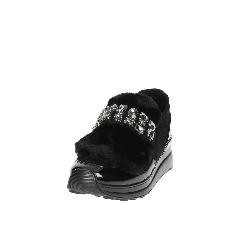 Niedrige Herbst/Winter Sneakers Damen Braccialini TA92 Herbst/Winter Niedrige 34def3