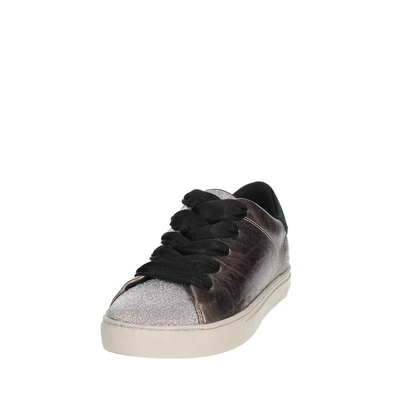 Niedrige Sneakers Damen Crime London Herbst/Winter  65100AA1.23 Herbst/Winter London ce9f3a