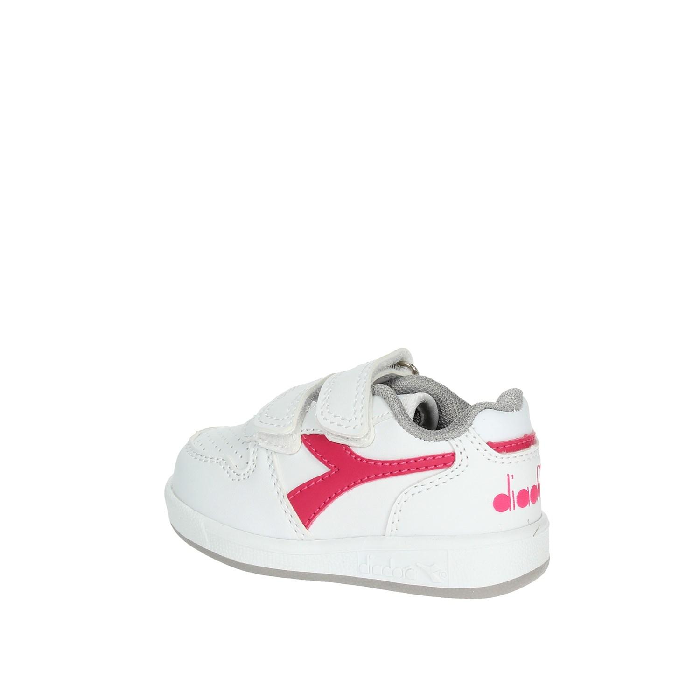 Low Sneakers White Girl FallWinter 173302 Diadora eBay 101 45059 1qBxvI4w