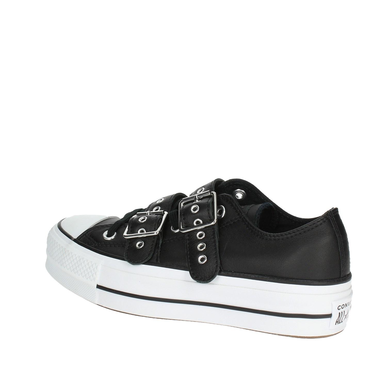 sale retailer cde3e 7f4d9 Details zu Niedrige Sneakers Damen Converse 562835C Herbst/Winter