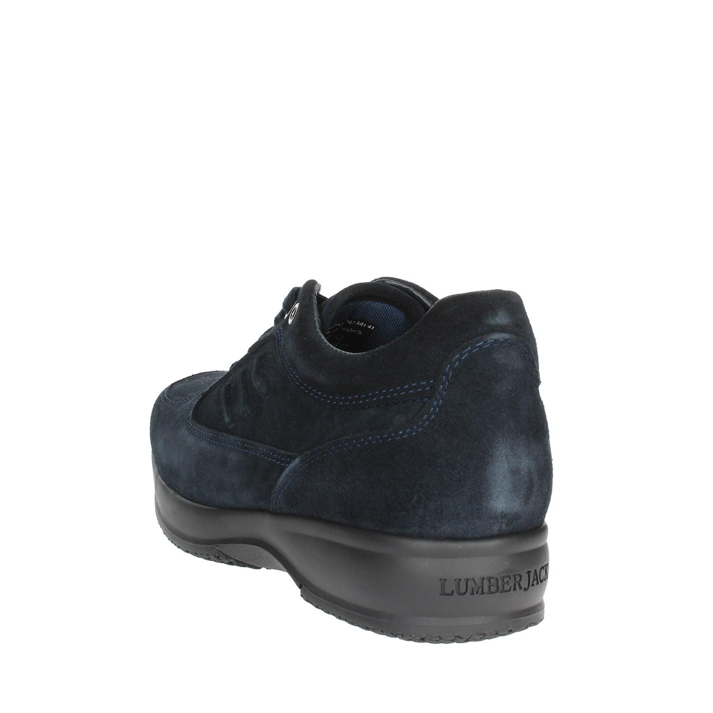 Lumberjack Bassa Primavera Uomo estate 007 Sm01305 Sneakers exCoWBrd
