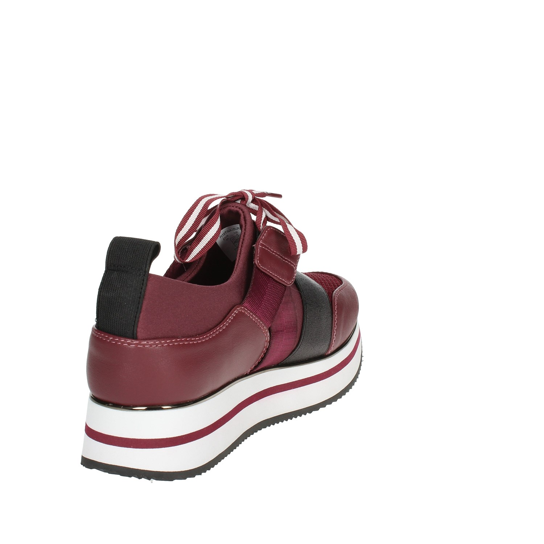 Niedrige Sneakers Sneakers Niedrige Damen Fornarina PI19TINA3 Herbst/Winter 87856a
