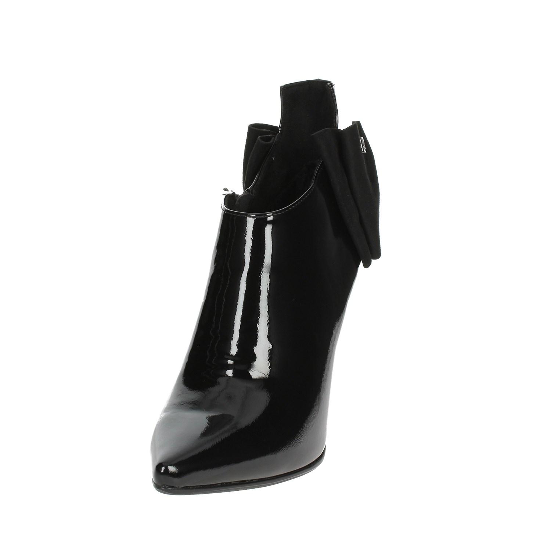 Stiefel & Stiefeletten Kleidung & Accessoires Alfani Frauen Kallumm Weite Wadenoeffnung Pumps Rund Fashion Stiefel Schwarz Gro
