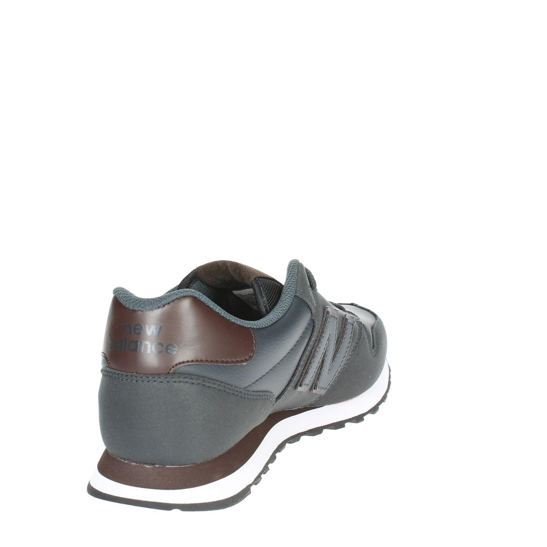 New Balance Autunno/Inverno GM500NVB BLU Sneakers Bassa Uomo Autunno/Inverno Balance 822131