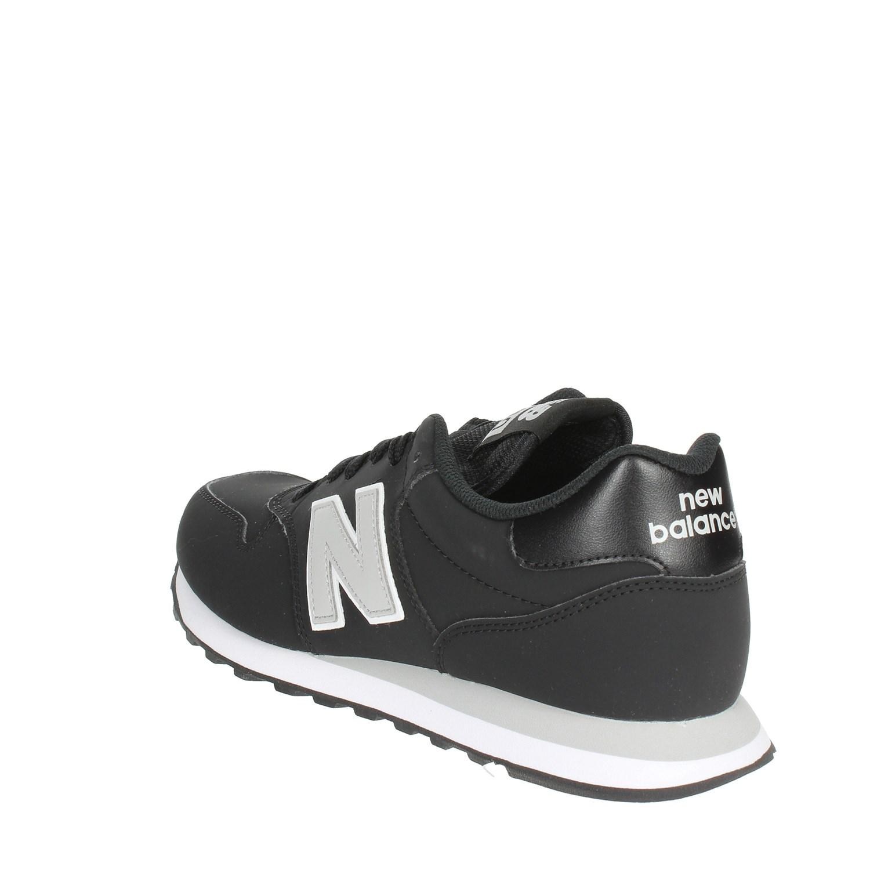 New Balance GM500BKG Black Low Sneakers Man Fall Winter  5f0f09a99bc