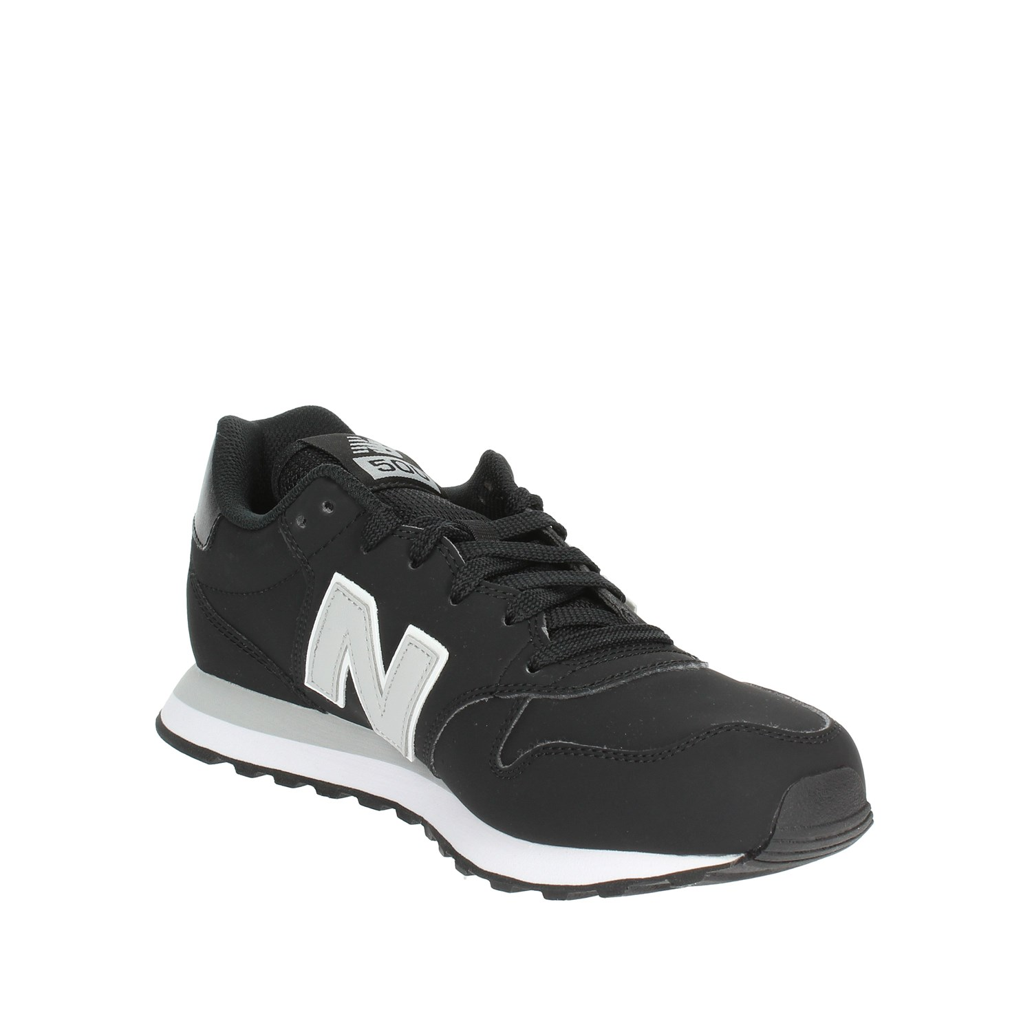 new balance uomo gm500bkg