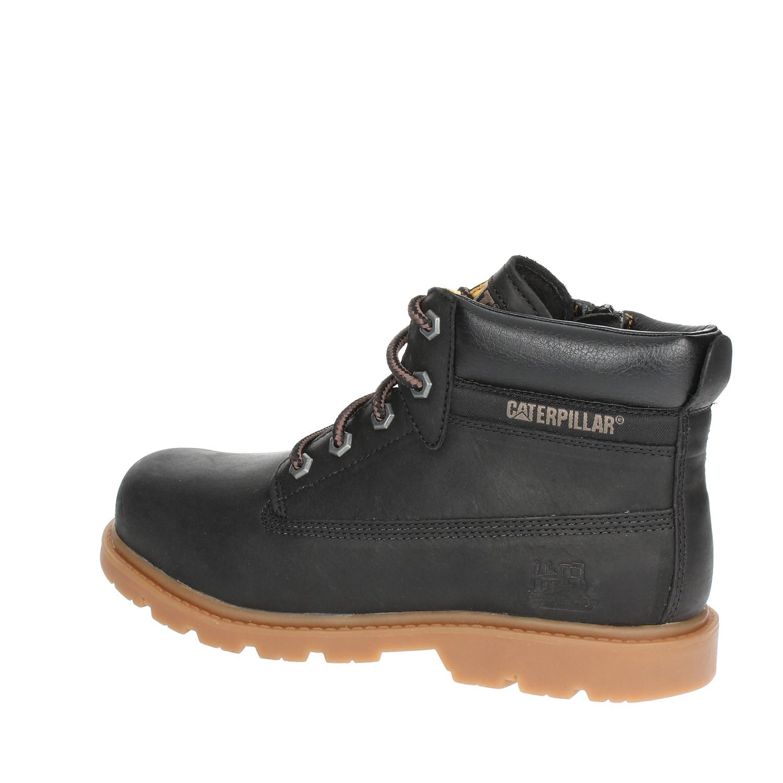 Zapatos barco señora caterpillar p102360 p102360 p102360 otoño invierno 622dc2