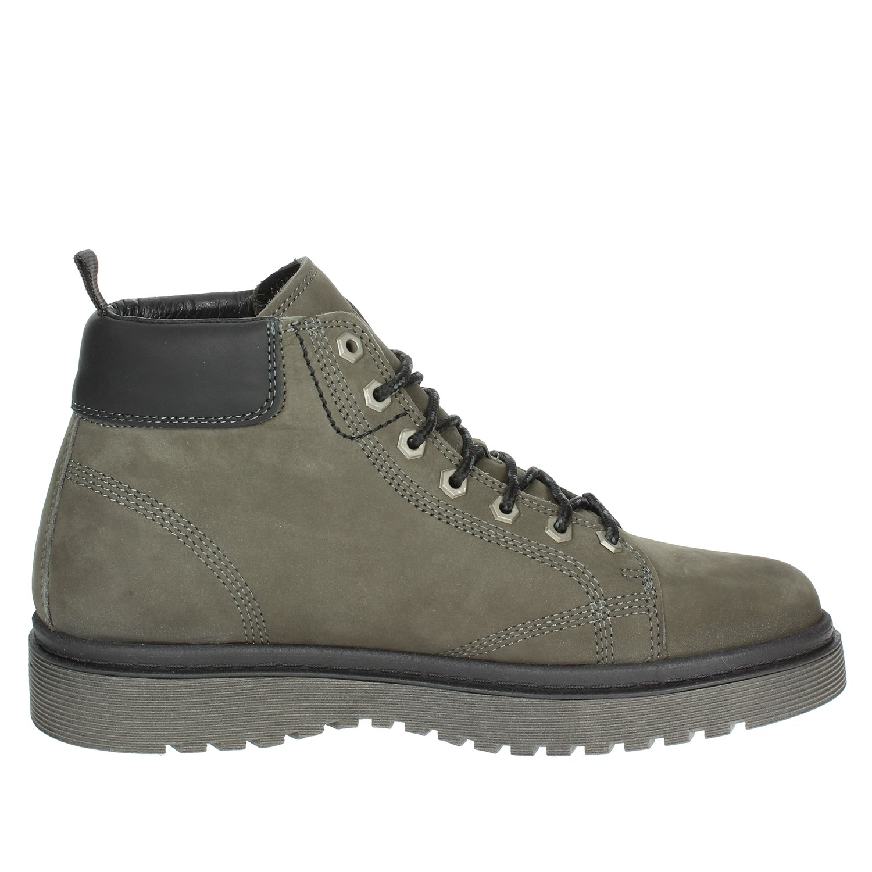 Zapatos barco caballeros Lumberjack Lumberjack Lumberjack sm51301-001 otoño/invierno 578866