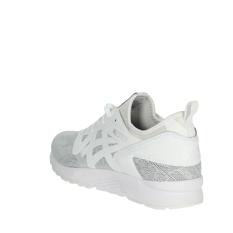 Bianco 0101 Uomo H7x1y Sneakers Bassa Asics qC1v61