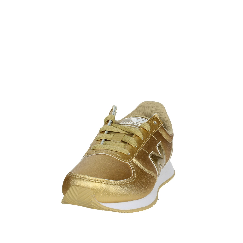 New Balance KL220GUT oro scarpe da ginnastica Bassa Bambina Bambina Bambina Autunno Inverno | Qualità Superiore  | Gentiluomo/Signora Scarpa  0de370