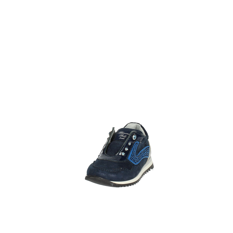 Blumarine    C1554 BLU scarpe da ginnastica Bassa Bambina Autunno Inverno | tender  9b5a8b