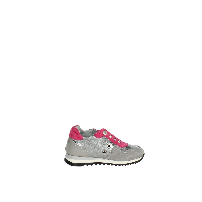 inverno C1554 Bambina Autunno Antracite Blumarine Bassa Sneakers xSv1YAqw