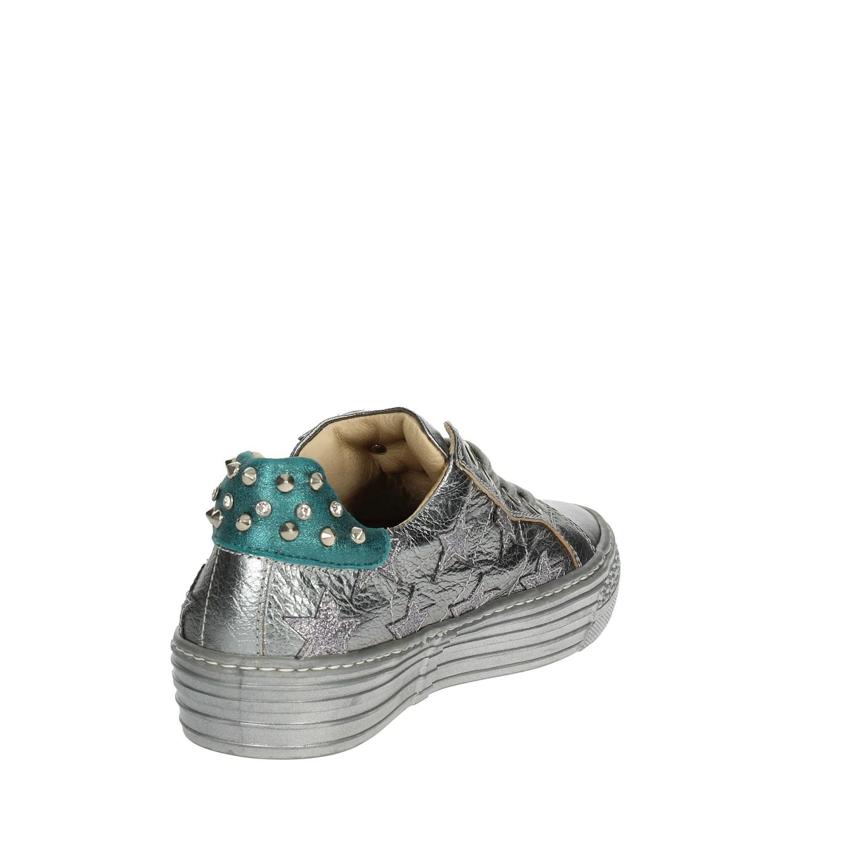 Antracite Bassa Bambina Autunno Sneakers F0942 inverno Florens Rq0CwPcH
