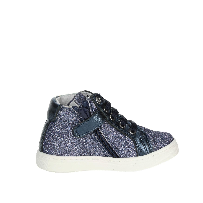 Blu Bimbi 03 Ciao Bambina Sneakers estate Primavera 2328 Alta ftwPTwSq