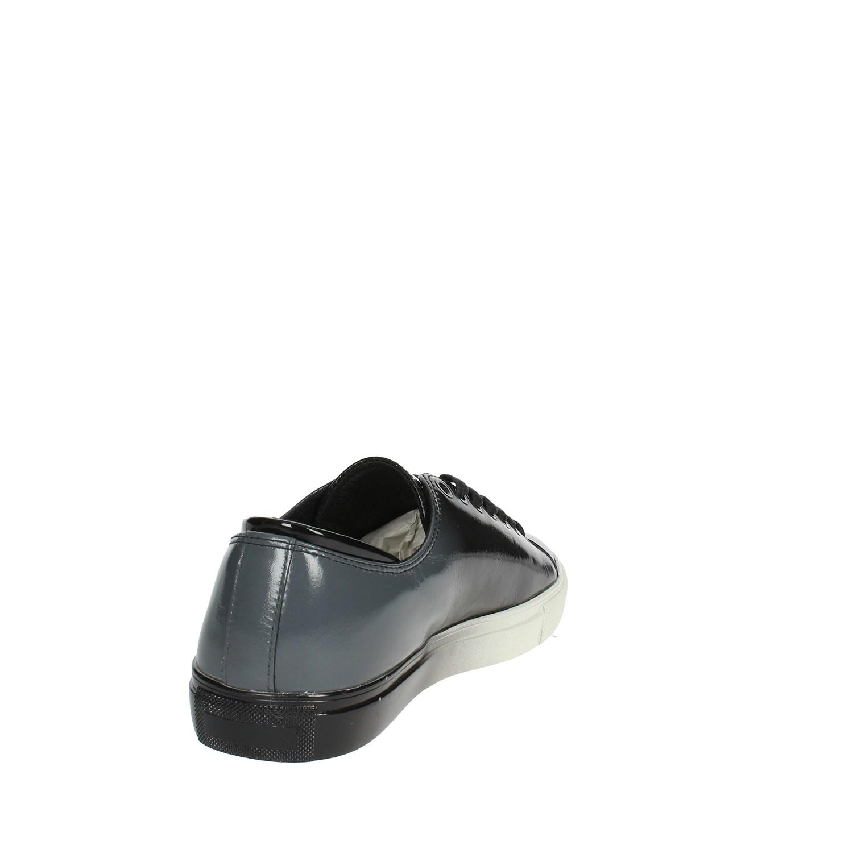 D.a.t.e. I18-290 Schwarz Niedrige Sneakers Damen Herbst/Winter Herbst/Winter Herbst/Winter 8c2439