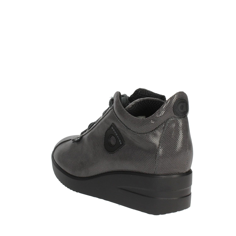 Autunno By Rucoline Agile Grigio Donna Sneakers Bassa inverno 226 63 8fSBBgWn