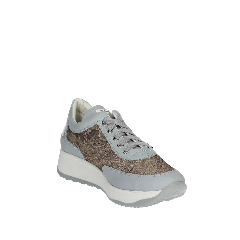 Agile by rucoline 1304 1304 rucoline (a40) bajos gris sneakers señora primavera/verano a9bad9