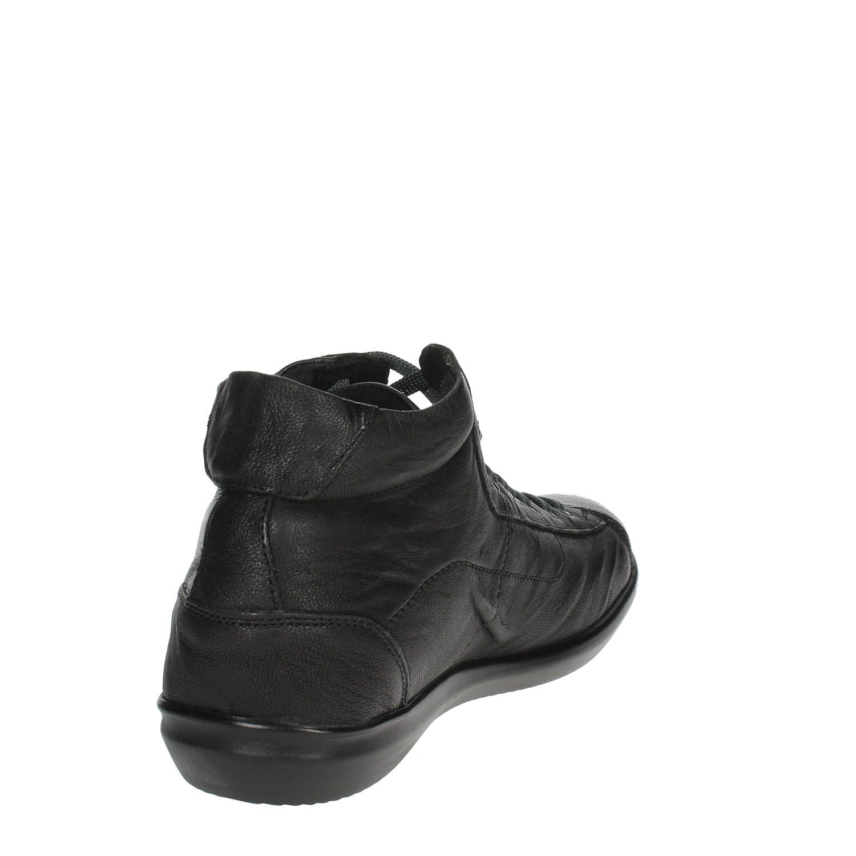 Autunno Uomo Nero Sneakers inverno 8603 Pregunta Paf 001 Alta q0nZnaTY
