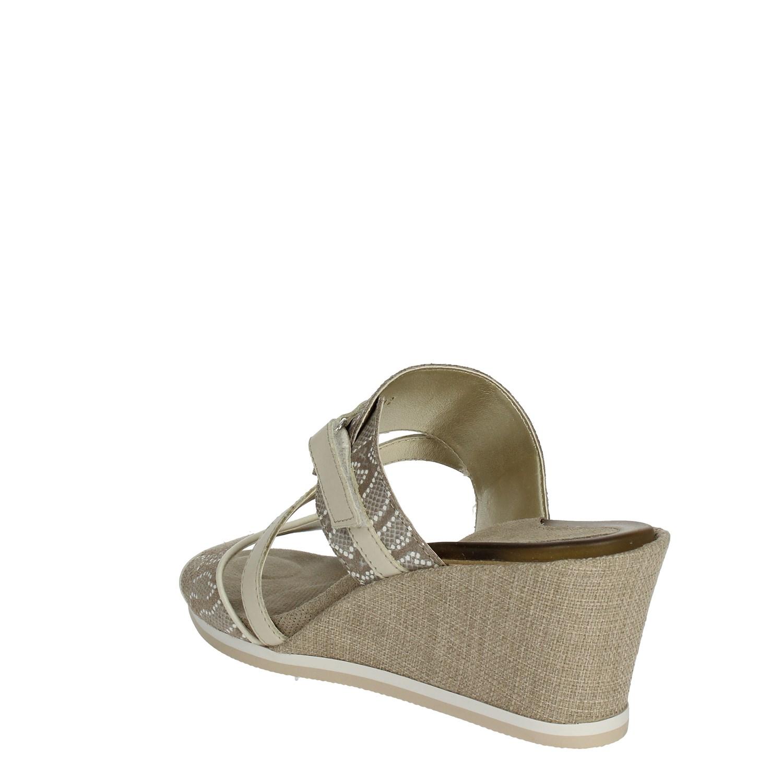 Sandalo estate Beige Dr Primavera scholl Donna Brulea B41twtPqg
