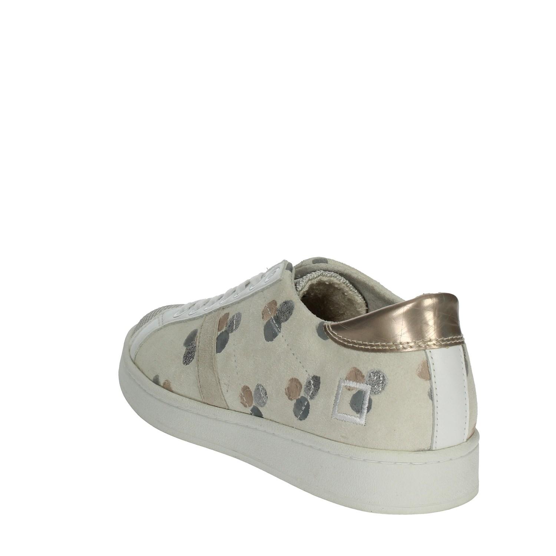 a estate Sneakers D Twist e t Bassa 16 Ghiaccio Primavera Donna 6TTawd