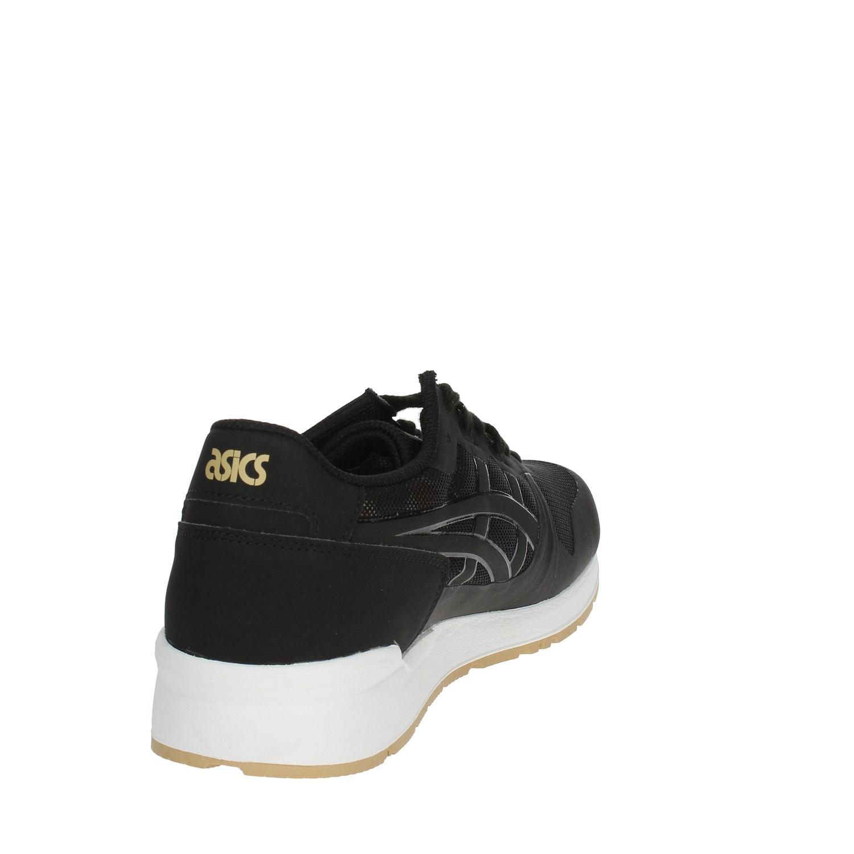 Primavera Asics Uomo Nero 9090 H8k3n Sneakers Bassa estate qnWS1FWO