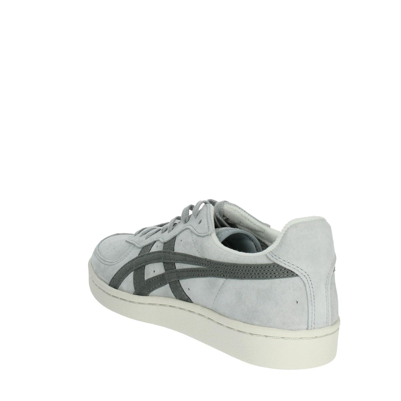 Sneakers Onitsuka Bassa Tiger Uomo Primavera Grigio estate 9697 D5k1l IqvZzq1w