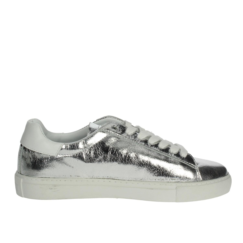 t e Low Sneakers Verano D Mujer E19 Silver Primavera 60 a SBOWq5Rqw