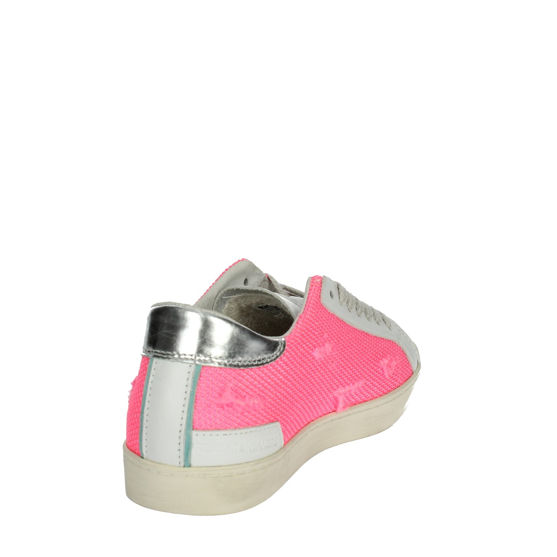 43 Zapatillas e a Mujer Baja D estado Fuxia E19 Primavera 1xItw55a