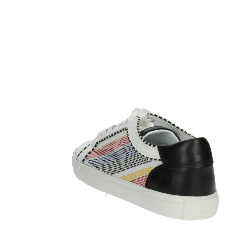 t eE19 Sneakers a Primavera D 127 Uomo Bianco estate zMSVpU