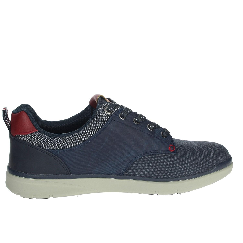 U.s. Polo Assn Herren YGOR4082W8/CY2 Sneakers Frühjahr/Sommer Textil