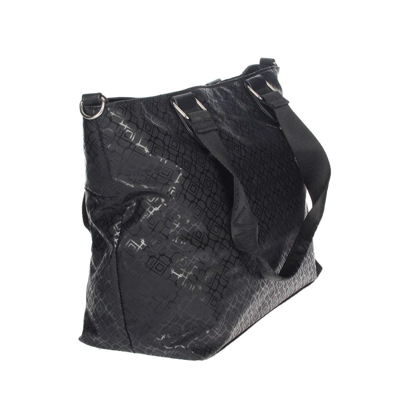 99d15a746a5b8 ... Gianmarco Venturi G10-0095M03BL Schwarz Taschen Damen Frühjahr Frühjahr  Frühjahr Sommer 4e55d4 ...
