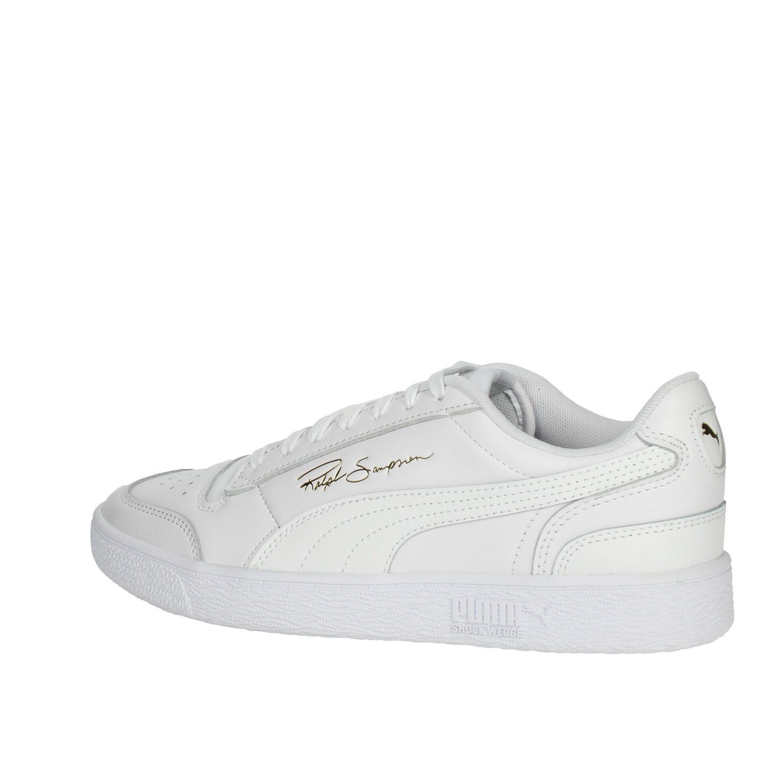 Skechers Uomo 52676 BIANCO Sneakers AutunnoInverno Pelle