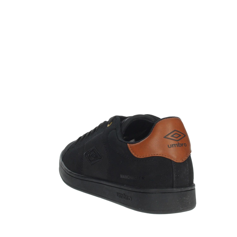 Umbro-Uomo-RFP38075S-Sneakers-Autunno-Inverno-Nabuk miniatura 11