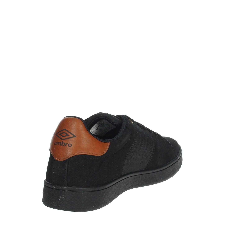 Umbro-Uomo-RFP38075S-Sneakers-Autunno-Inverno-Nabuk miniatura 12