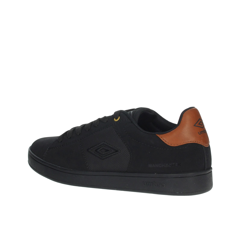Umbro-Uomo-RFP38075S-Sneakers-Autunno-Inverno-Nabuk miniatura 17