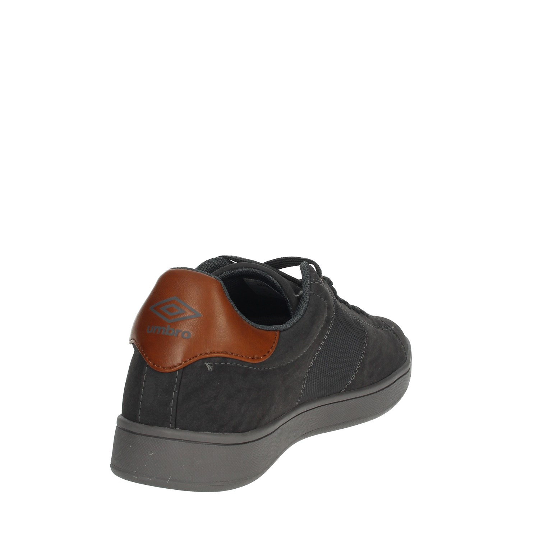 Umbro-Uomo-RFP38075S-Sneakers-Autunno-Inverno-Nabuk miniatura 4