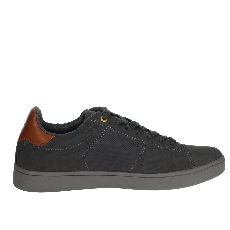Umbro-Uomo-RFP38075S-Sneakers-Autunno-Inverno-Nabuk miniatura 5